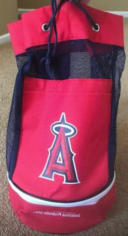 2017 Los Angeles Angels Yakult Cooler Backpack SGA 5/12/17 -