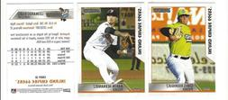 2019 INLAND EMPIRE 66ERS TEAM SET COMPLETE MINORS HIGH A LOS