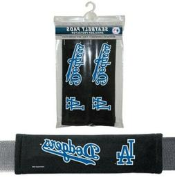 2pc mlb los angeles dodgers car truck
