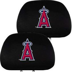2pc set mlb los angeles angels car