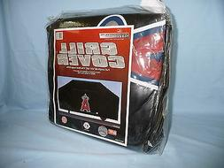 DELUXE VINYL GRILL COVER  Los Angeles Angels  68x21x35  FITS