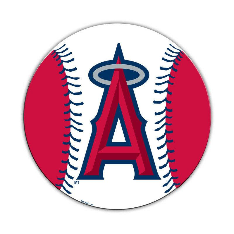 awesome los angeles angels big 12 magnet