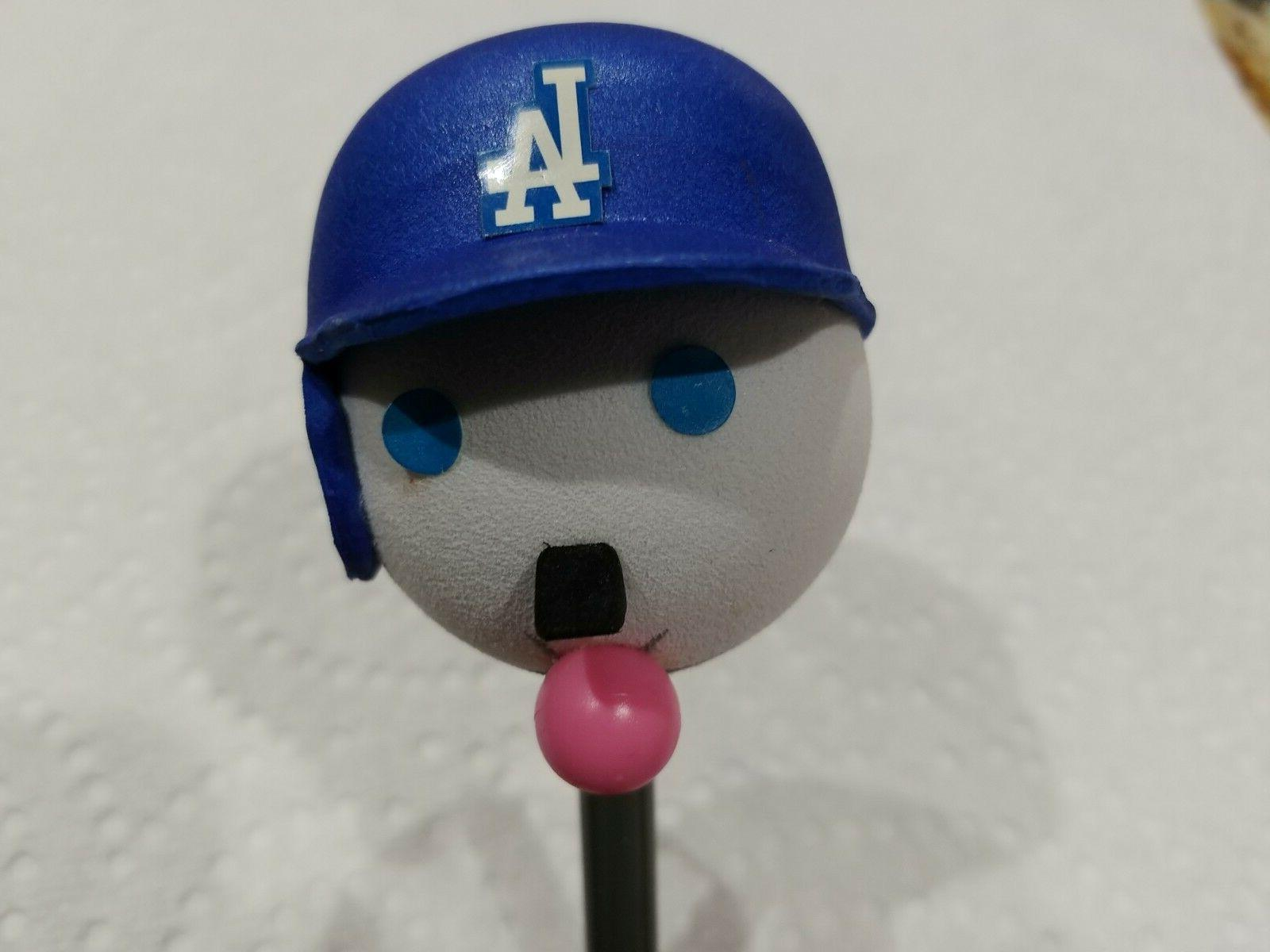 collectible los angeles la dodgers antenna ball