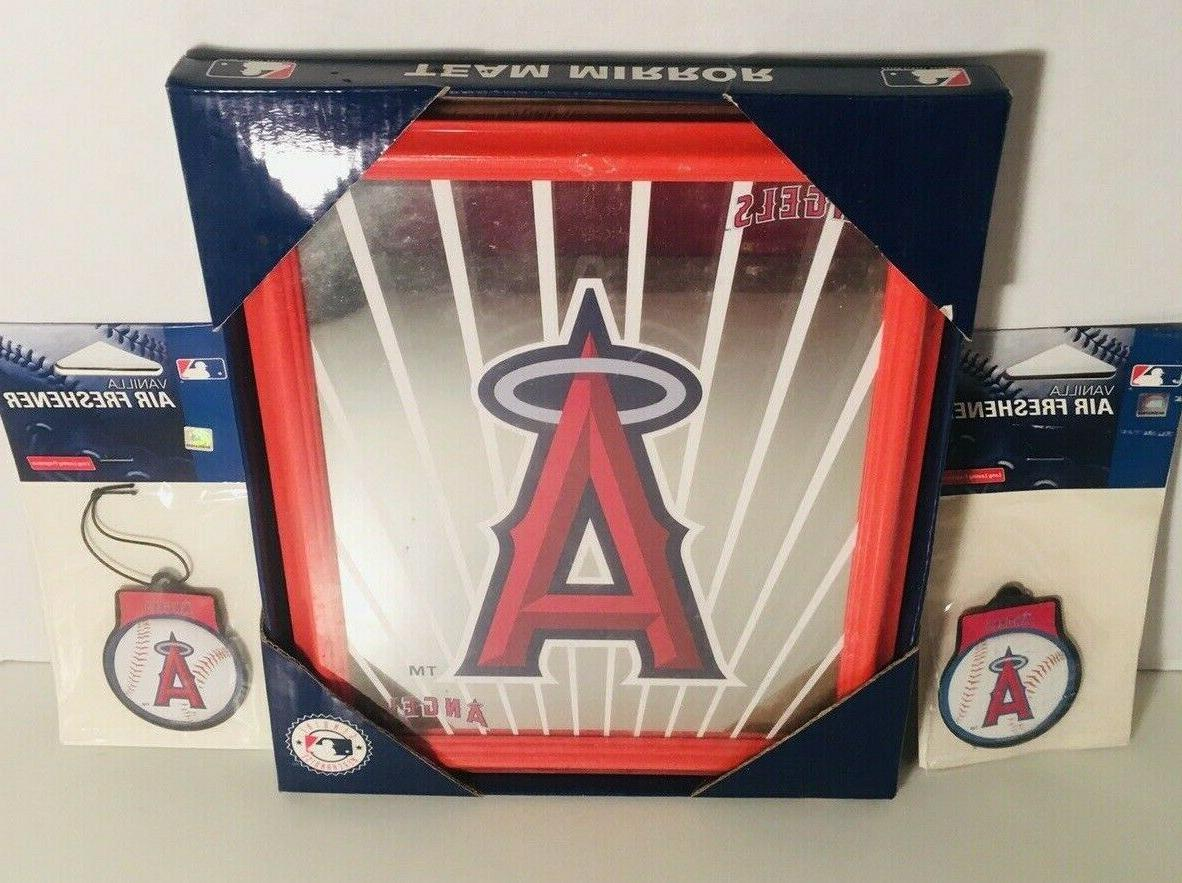 gift pack los angeles angels heavy duty