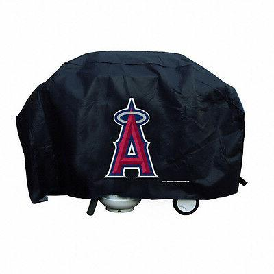 los angeles angels bbq grill cover deluxe