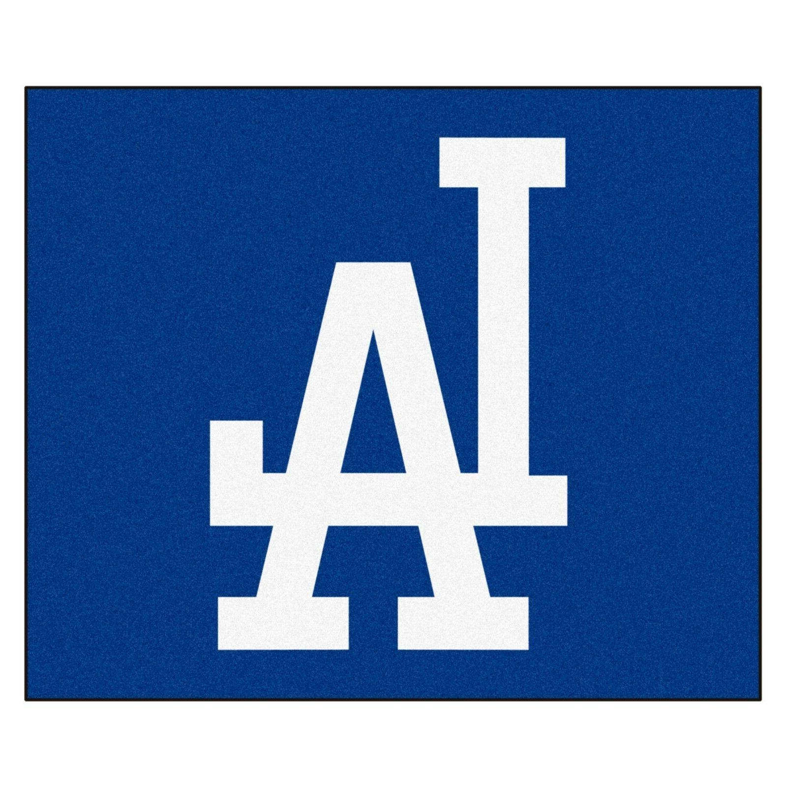 los angeles dodgers 5 x 6 tailgater
