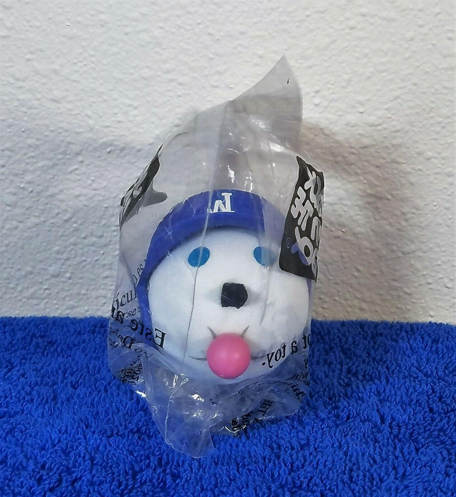 los angeles dodgers antenna ball topper jack