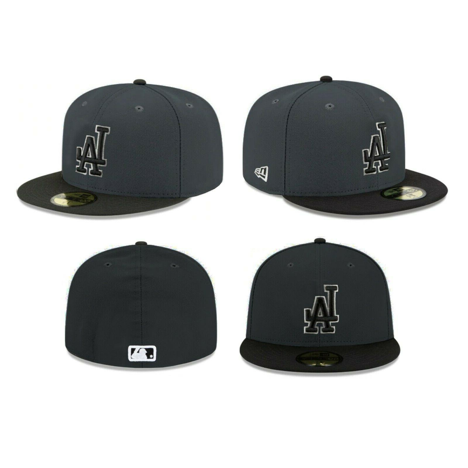 Los Dodgers LAD MLB 59FIFTY Fitted 5950