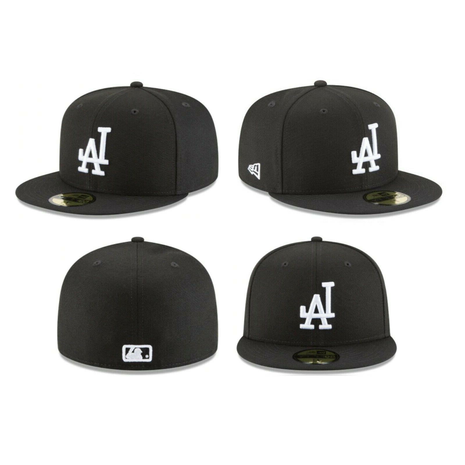 Los Angeles Dodgers MLB Authentic New Era 59FIFTY 5950