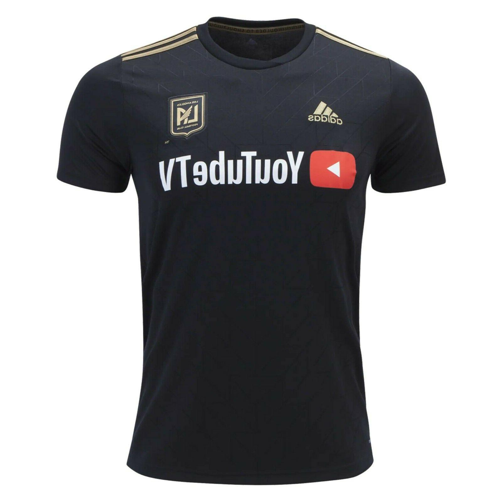 los angeles football club lafc official 2019
