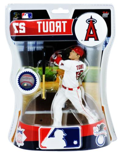 """Mike Trout 6"""""""