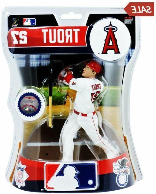 mlb 2017 mike trout angels