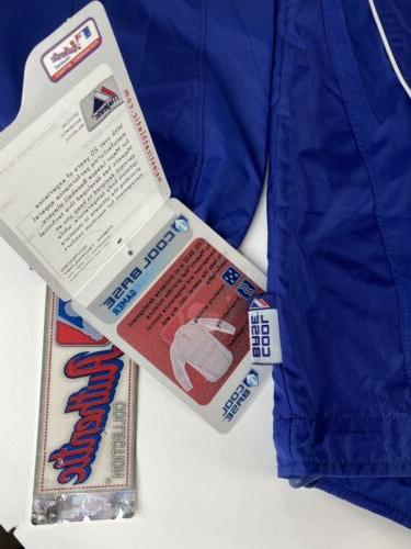 New Majestic MLB Pullover NWT