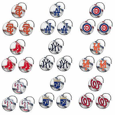 new mlb pick your team car paper