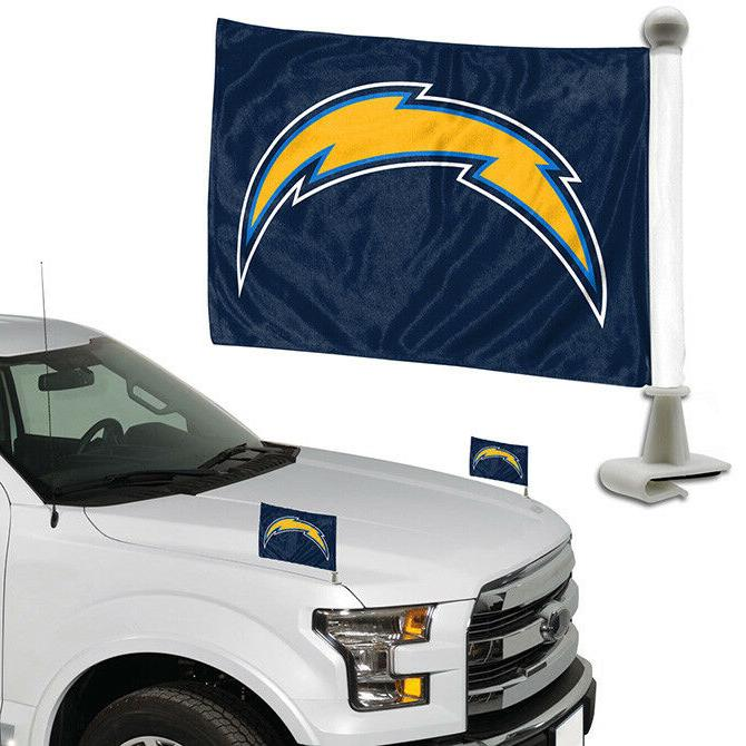 nfl los angeles chargers flag