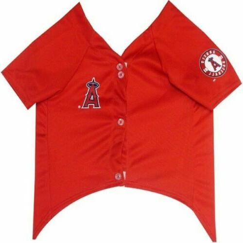 OFFICIAL Los Angeles Angels Jersey