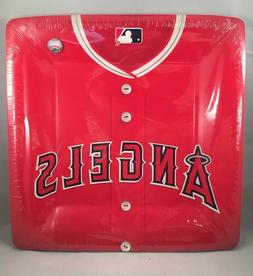 la angels square plates