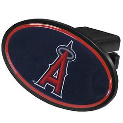 LA Los Angeles Angels Trailer Hitch Cover, MLB Auto Car Truc