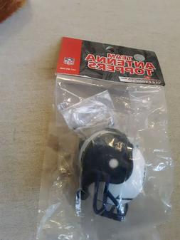 LA Los Angeles Chargers Car Antenna Topper / Mirror Dangler