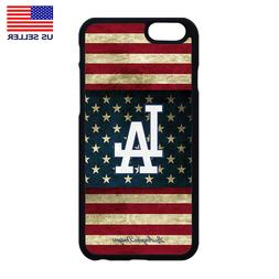 LA LOS ANGELES DODGERS PHONE CASE COVER FOR IPHONE XS MAX XR