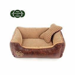 Genetic Los Angeles Large Dog beds Pet Bed for Medium Dogs W