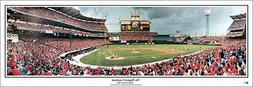 Los Angeles Anaheim Angels MAGICAL COMEBACK WS 2002 Panorami