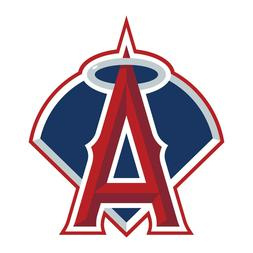 Los Angeles Angels 2 PACK Die Cut Decal Sticker - You Choose