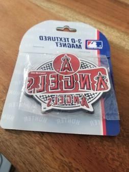 Los Angeles Angels 3-D Magnet FREE SHIPPING