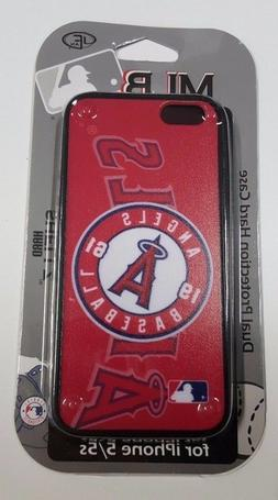 LOS ANGELES ANGELS 3D Hard Protective Cell Phone Case for th