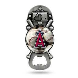 Los Angeles Angels Anaheim Party Starter Magnetic Pewter Bot