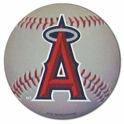 Los Angeles Angels Baseball Magnet - 3 Inches  MLB Auto Truc