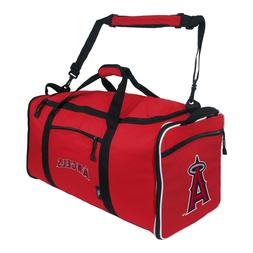 "Los Angeles Angels Duffel Bag ""Steal"" Official MLB"