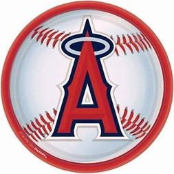 los angeles angels major league baseball collection