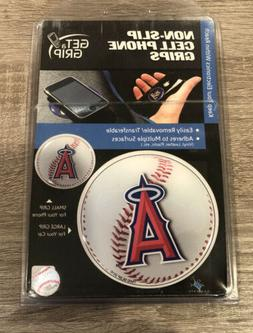 LOS ANGELES ANGELS MLB Get a Grip Non-Slip Cell Phone Grip