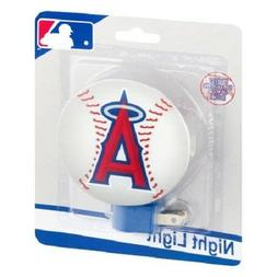 Los Angeles Angels MLB Night Light NEW Free Shipping!