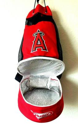 Los Angeles Angels of Anaheim Back Pack Sport Tote Bag  W/Bo