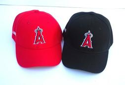 Los Angeles Angels of Anaheim Hat Cap Curved Bill Adjustable