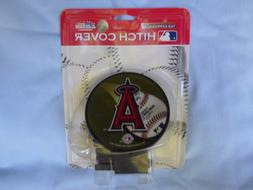 LOS ANGELES ANGELS of ANAHEIM   Trailer Hitch Cover   NIP  b
