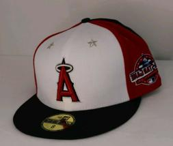 Los Angeles Angels Official MLB 2018 All Star Game New Era 5