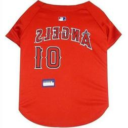 Los Angeles Angels Pet Jersey