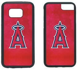 LOS ANGELES ANGELS PHONE CASE COVER FITS iPHONE 7 8+ XS MAX