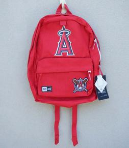 Los Angeles Angels New Era Stadium Pack Lightweight Red Back