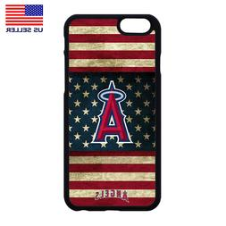 LOS ANGELES ANGELS USA PHONE CASE COVER FOR IPHONE XS MAX XR