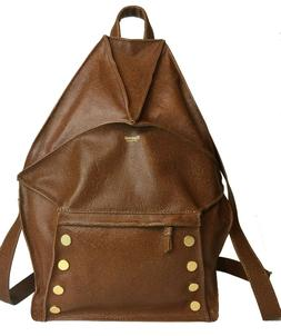 Hammitt Los Angeles Bob Pine Cone Leather Backpack $495