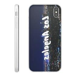 Los Angeles CA. High Quality Phone Case   IPhone X, 11, 11 P
