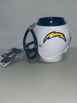 Los Angeles Chargers All in One Helmet Can & Bottle Cooler,