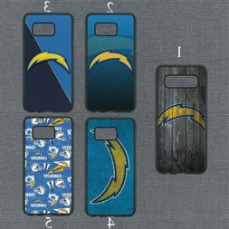 Los Angeles Chargers Phone Case For Samsung Galaxy S20 S10 S