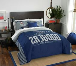 Los Angeles Dodgers Bedding Full/Queen  OFFICIAL MLB