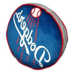 Los Angeles Dodgers Cloud to Go Style Pillow  MLB Travel Nec