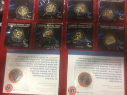 LOS ANGELES DODGERS Greatest Moments Coins Complete Set Of 1